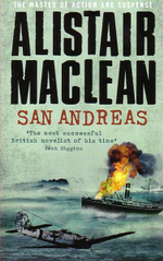 San Andreas : The Master of Action and Suspense - Alistair Maclean