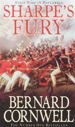 Sharpe's Fury : Richard Sharpe & the Battle of Barrosa, March 1811 (Book 21) - Bernard Cornwell