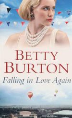 Falling in Love Again - Betty Burton