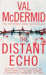 Distant Echo - Val McDermid
