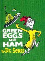 Green Eggs and Ham : Dr Seuss Mini - Dr. Seuss