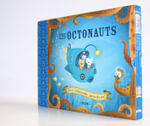 Octonauts Boxed Set : Includes The Great Ghost Reef, The Frown Fish, The Sea of Shade and The Only Lonely Monster - Meomi