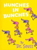 Hunches in Bunches : Dr Seuss Mini - Dr. Seuss