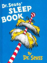 Dr Seuss Sleep Book : Dr Seuss Mini  - Dr. Seuss