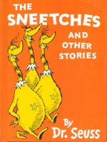 The Sneetches and Other Stories : Dr Seuss Mini - Dr. Seuss