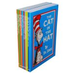 Dr Seuss  : 12 x Paperback Books in a Slipcase - Dr Seuss