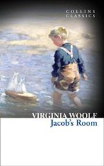 Jacob's Room : Collins Classics - Virginia Woolf