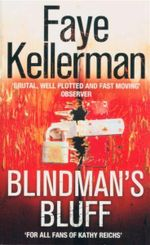 Blindmans Bluff - Faye Kellerman