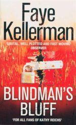 Blindmans Bluff - Faye Kellerman