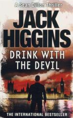 Drink with the Devil - Jack Higgins