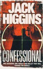Confessional - Jack Higgins