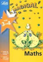 Magical Maths 3-4 : Magical topics
