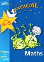 Magical Maths 4-5 : Magical Topics