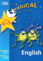 Magical English 4-5 : Magical Topics