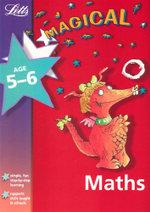 Magical Maths 5-6 : Magical Topics