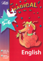 Magical English 5-6 : Magical Topics