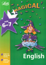 Magical English 6-7 : Magical Topics
