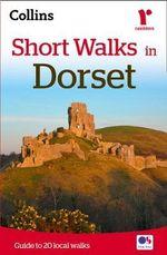 Short Walks in Dorset - Collins Maps