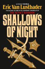 Shallows of the Night - Eric Van Lustbader