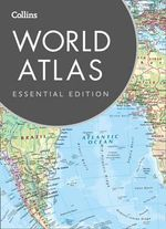 Collins World Atlas : Essential Edition - Collins Maps