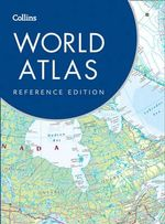 Collins World Atlas - Collins Maps