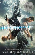 Insurgent : Divergent : Book 2 - Veronica Roth