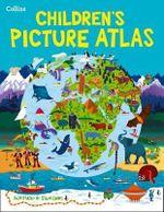 Collins Picture Atlas - Collins Maps