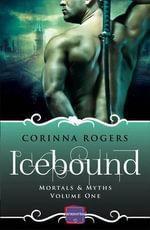 Icebound : Harperimpulse Paranormal Romance - Corinna Rogers