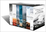 A Song of Ice and Fire - A Game of Thrones: the Story Continues : The Complete Boxset of All 7 Books - George R. R. Martin