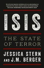 ISIS : The State of Terror - Jessica Stern