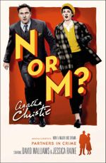 N or M? : A Tommy & Tuppence Mystery - Agatha Christie