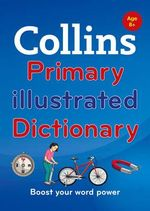 Collins Primary Illustrated Dictionary : For Caribbean - Collins Dictionaries