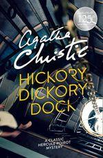 Poirot - Hickory Dickory Dock : Poirot - Agatha Christie