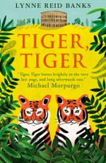 Tiger, Tiger - Philip Caveney