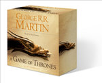 A Game of Thrones : Song of Ice and Fire - George R. R. Martin