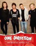 One Direction : The Official Annual 2016 - One Direction
