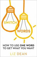 Switch Words - Liz Dean