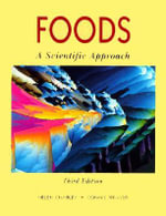 Foods : A Scientific Approach - Helen Charley