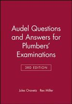 Questions and Answers for Plumbers' Examinations - BY