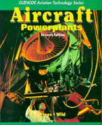 Aircraft Powerplants - Michael J. Kroes
