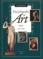 Schirmer's Student Encyclopedia of Art - Schirmer Books