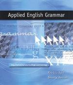 Applied English Grammar - Patricia Byrd