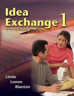 Idea Exchange 2 : From Speaking to Writing - Linda P. Blanton