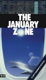 The January Zone : Cliff Hardy - Peter Corris