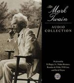Mark Twain Audio CD Collection : Mark Twain Audio CD Collection - Mark Twain