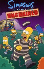 Simpsons Comics Unchained : Simpsons Comics Ser. - Matt Groening