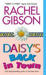 Daisys Back in Town : Avon Romance - Rachel Gibson