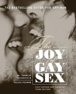Joy of Gay Sex Revised - Charles Phd Silverstein