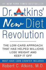 New Diet Revolution : 32 - Robert Atkins