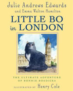Little Bo in London - Julie Andrews Edwards